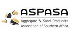 ASPASA - Aggregate and Sand Producers Association of Southern Africa